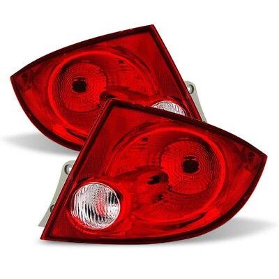 Fits 05-08 CHEVROLET COBALT SEDAN TAIL LIGHT//LAMP  Pair Left and Right Set
