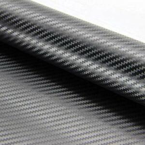 Pellicola rotolo adesiva in carbonio 3D termoconformabile car wrapping 15 Metri