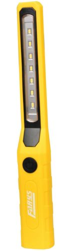 KFZ COB LED Werkstatt Lampe Arbeitsleuchte Taschenlampe Handlampe USB FARYS