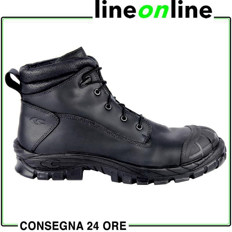 vendita online sconto prezzo basso Scarpe antinfortunistiche Cofra Njord S3 SRC SRC SRC Taglia 40  all'ingrosso a buon mercato