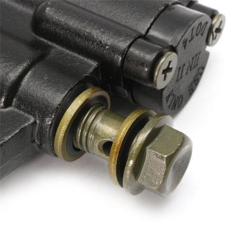 Rear Brake Master Cylinder 10mm For ATV Bike Buggy 50//70//90//110//125//150//200cc