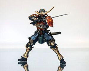 Japan-Rare-BANDAI-SIC-Chogokin-Vol-72-Masked-Kamen-Rider-GAIM-Orange-Arms-MISB