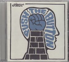 THE CHEMICAL BROTHERS - push the buttom CD