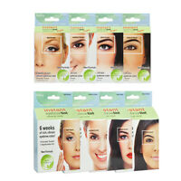 Godefroy Instant Eyebrow Tint Botanicals 3 Applications Included