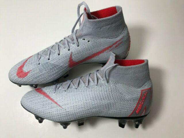 Womens Nike Mercurial Soccer Cleats US