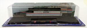AmerCom 1/160 Escala Modelo Tren de A160C - 1976 F40PH-Amtrak
