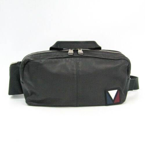Louis Vuitton Fast Gaston V Line Asphalt Gray M504