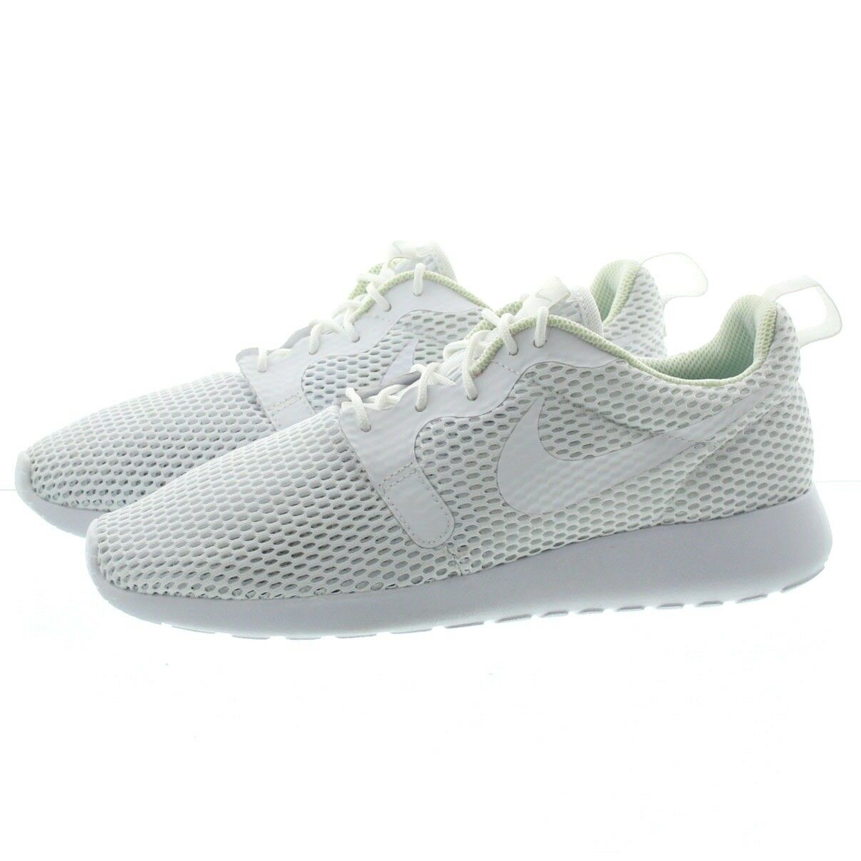 Nike 833826 100 Womens Roshe One Hyperfuse BR Running shoes Sneakers
