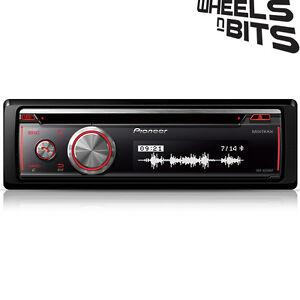 Brand-New-Pioneer-Deh-X8700Dab-Bluetooth-Dab-Car-Stereo-Cd-Usb-Ipod-Android-Aux