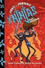 Joey and Johnny, the Ninjas: Get Mooned by Chris Pallace, Kevin Serwacki (Hardback, 2015)