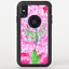 thumbnail 34 - OTTERBOX DEFENDER Case Shockproof for iPhone (All Models) Flowers Art