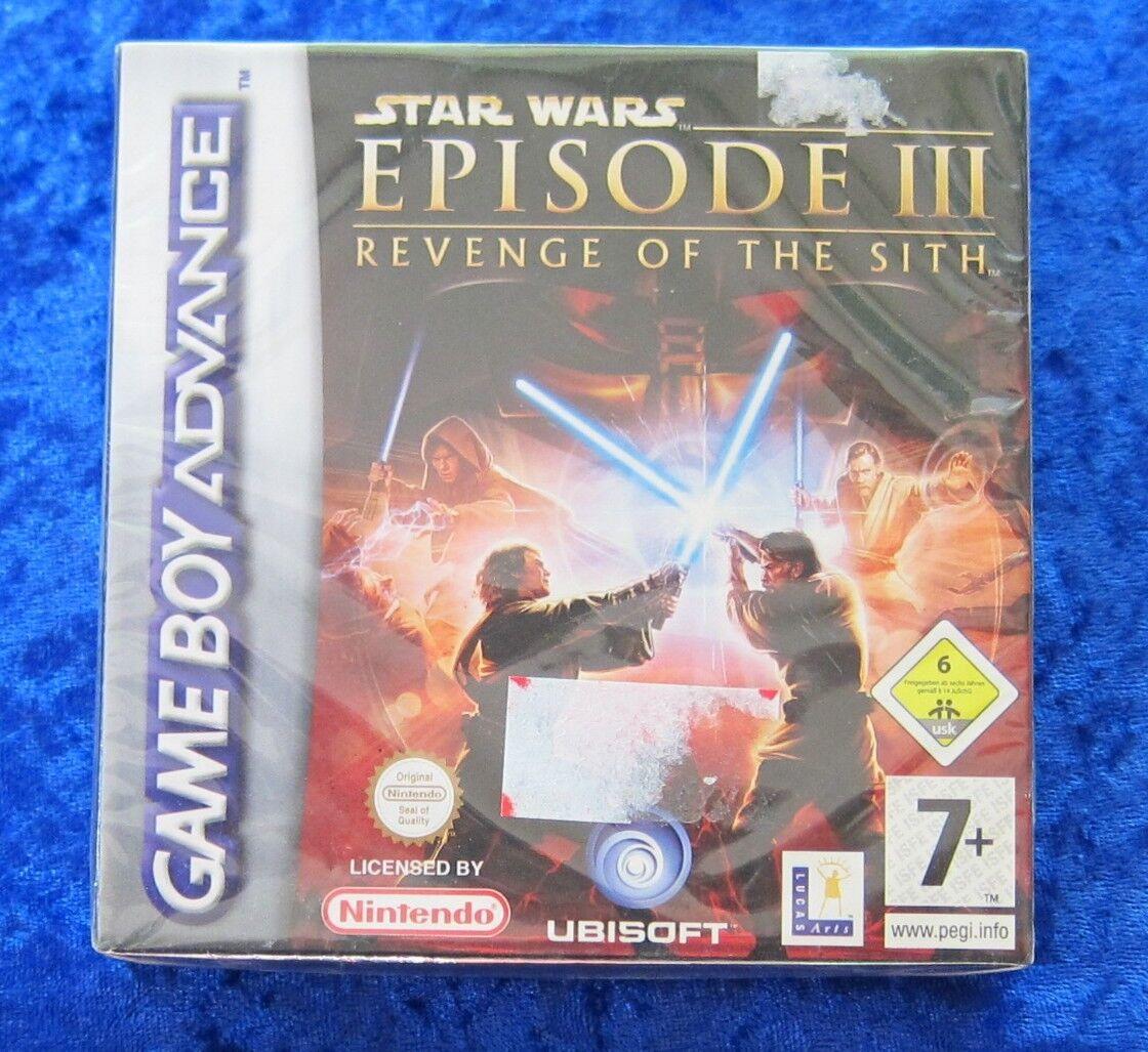 Star Wars Episode III 3 Revenge of the Sith, - Bonne affaire StarWars