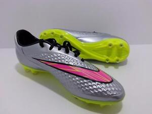 7e3257adc60 Image is loading NIKE-HYPERVENOM-PHELON-PREMIUM-FG-NEYMAR-SOCCER-SHOES