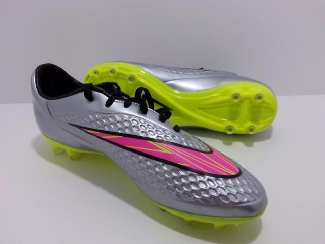 85c4291ccd4 Nike Hypervenom Phelon Premium FG Soccer Shoes Neymar Liquid Diamond ...