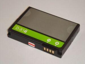 DX-1 ... 9500 Storm Batterie pour Blackberry 8900 Curve
