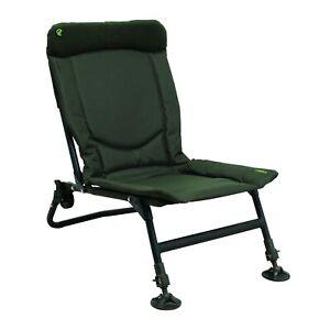 Kodex Karpmate Guest/over-bed Chair Carp Chaise Banque Chaise-afficher Le Titre D'origine