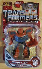Transformers Revenge of the Fallen MUDFLAP Complete Legends Class ROTF Hasbro