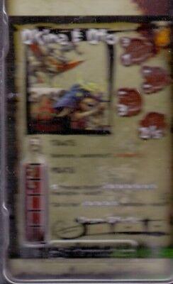 Accurato Bushido 1 Blister Okina & Oto Bello E Affascinante