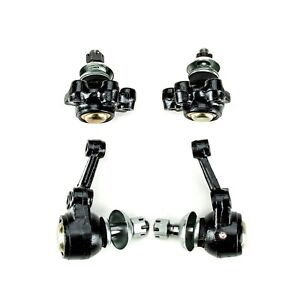 Andersen Restorations Upper and Lower Ball Joint Set Compatible with Ford Mercury Full Size