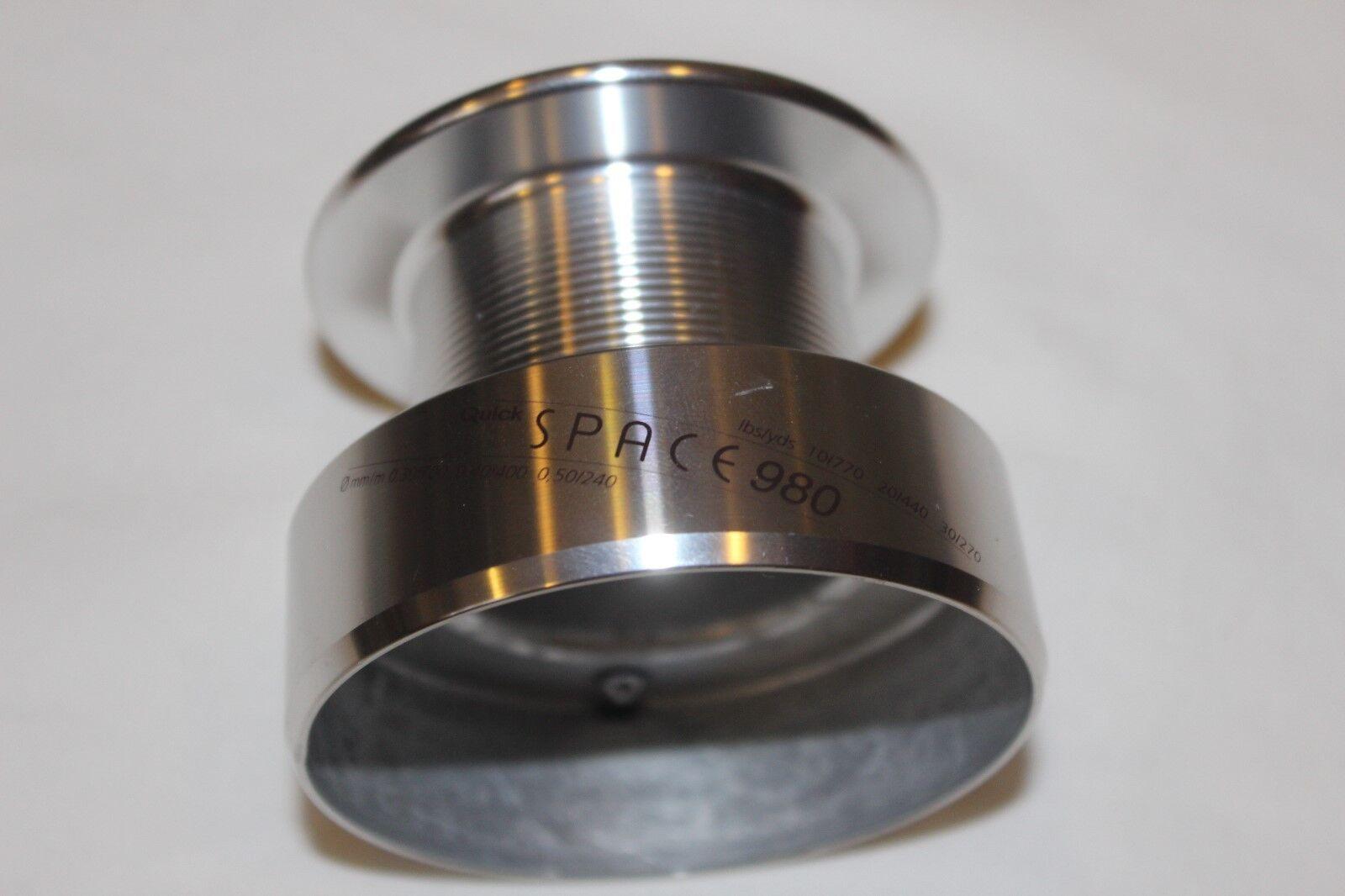 Dam Quick Space Space Space 980-bobina de repuesto-alu-neu-nr-177  punto de venta de la marca