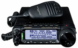 Yaesu-FT-891-HF-6M-Mobile-Transceiver-All-Mode-100-Watts
