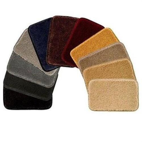 Lloyd LUXE Carpet Choose from 11 Colors 2pc Front Floor Mats