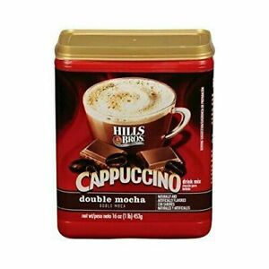 Hills-Brothers-Double-Mocha-Cappuccino-Drink-Mix-2-Pack-16-oz