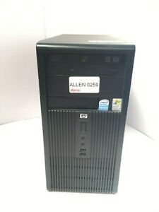 HP-COMPAQ-DX2300-MICRO-TOWER-INTEL-PENTIUM-DUAL-E2160-1-8GHZ-1GB-RAM-160GB