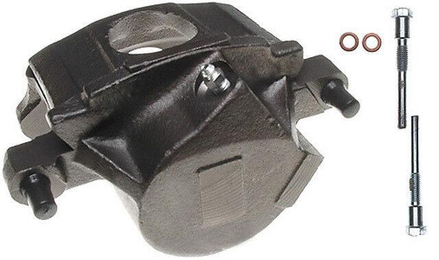 Disc Brake Caliper-R-Line; Friction-Ready Caliper Rear Left Raybestos Reman