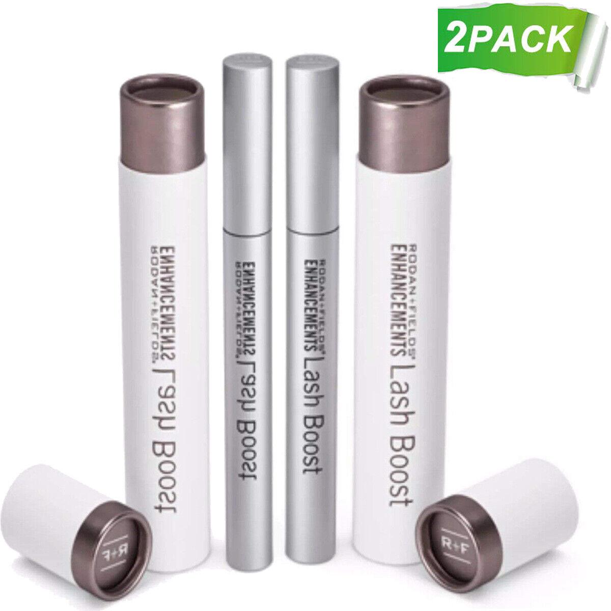 SEALED Rodan & and Fields Enhancements Lash Boost Eyelash Serum(5 ml/USA) 2 PACK 2