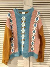 Pretty GORMAN Jumper Sweater  * Size 12