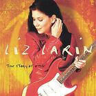 The Story of O-Miz * by Liz Larin (CD, Jan-2003, Bona Dea Music)