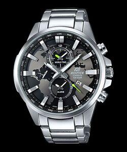 Мужские часы Casio EFR-303D-1A Мужские часы Gc X81007G2S