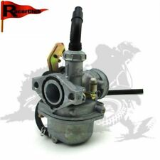19mm PZ19 Carburator Per 50cc 70cc 90cc 110cc Lifan YX  Engine Pit Dirt Bike ATV