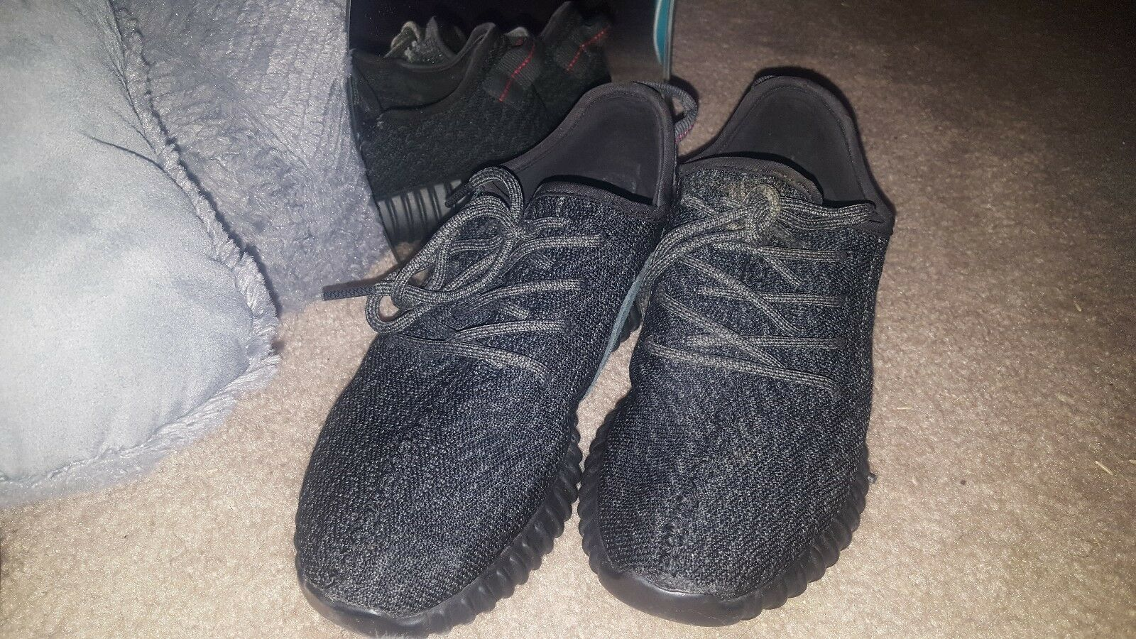 Mens Yeezy Boost 350 Size 10