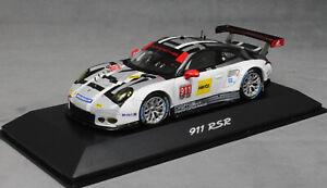 Spark-Porsche-911-991-RSR-Daytona-24H-2016-Estre-Tandy-Pilet-WAP0201480H-1-43NEW