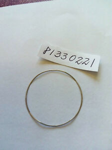 Seiko 61396002 60302 Pogue Spring For Inner Rotating Ring Genuine Seiko Nos - leicester, Leicestershire, United Kingdom - Seiko 61396002 60302 Pogue Spring For Inner Rotating Ring Genuine Seiko Nos - leicester, Leicestershire, United Kingdom