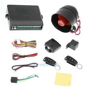 Remote-Car-Vehicle-Auto-Alarm-Keyless-Security-System-Entry-Central-Door-Locking