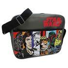 Star Wars Tmstar001013 Official Vintage Shoulder Strap Messenger Bag