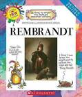 Rembrandt (Revised Edition) by Mike Venezia (Paperback / softback, 2015)