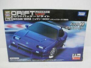 Rare Aero Rc Drift Package Light No 2 Nissan 180sx Takara Tomy 1 26