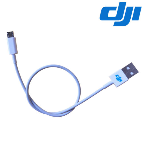 1.2ft Micro USB Cable DJI phantom 4 3 inspire 2 1 for Samsung Galaxy S6 Note 5 4