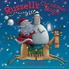 Russell's Christmas Magic by Rob Scotton (Hardback)