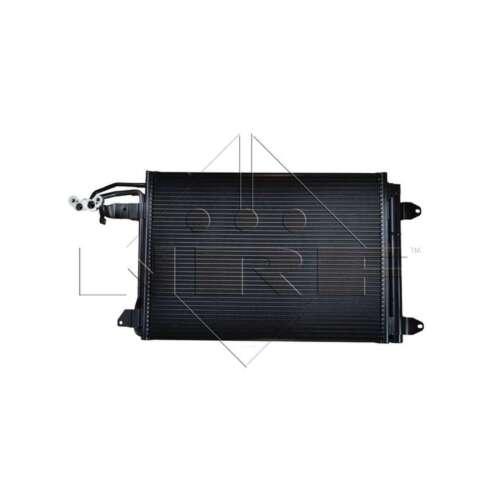 Fits VW Scirocco 137 2.0 R Genuine NRF A//C Air Con Condenser
