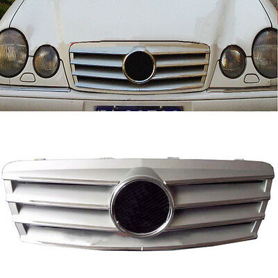 2000-2002 Mercedes-Benz W210 E320 E240 E200 E430 LOWER BUMPER GRILLE TRIM RIGHT