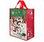 Disney-Navidad-Plastico-Reutilizable-Bolsa-Disneychristmas-Disney miniatura 1