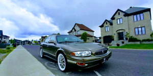 Buick Lesabre Custom 2002 *89,900 km* *Moteur Rebuilter @ Neuf*