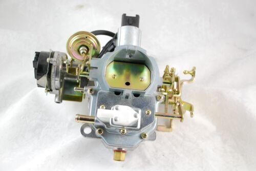 "JEEP NEW Carburetor 1981-1991 fits 258/"" 4.2L Engines Electronic Feedback Valve"
