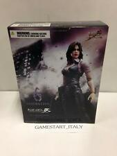 HELENA HARPER ACTION FIGURE SQUARE ENIX PLAY ARTS KAI RESIDENT EVIL 6 NEW