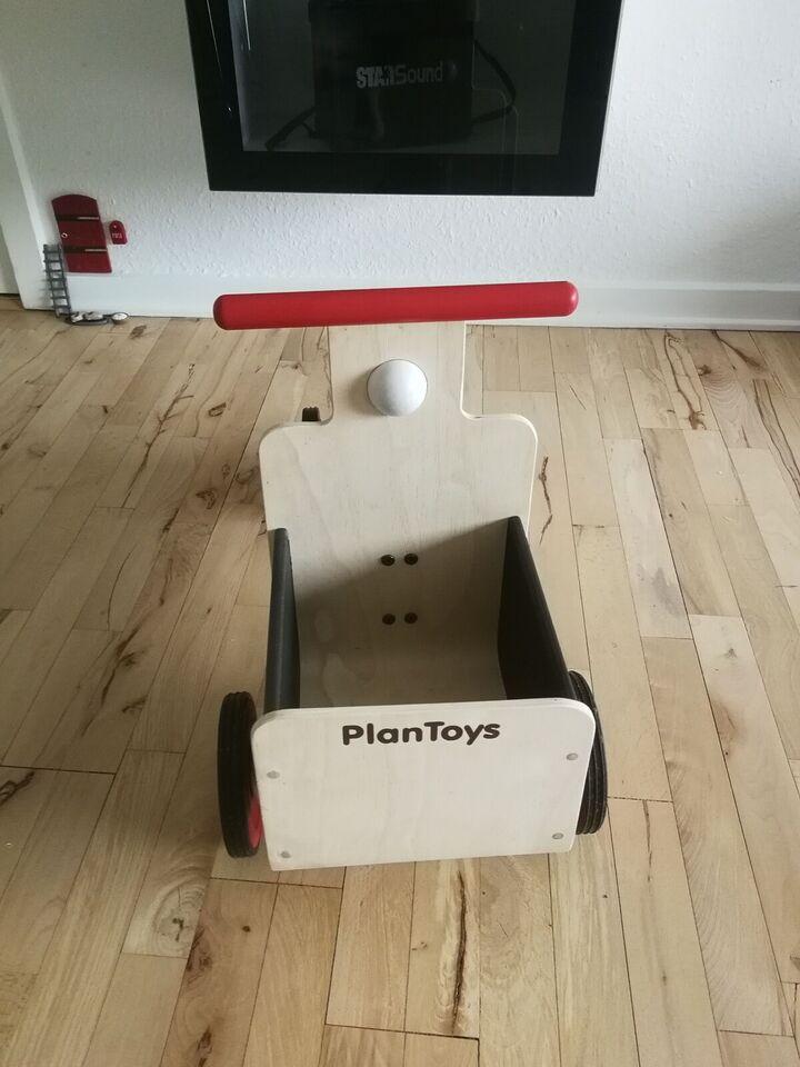 Løbecykel, Play toys